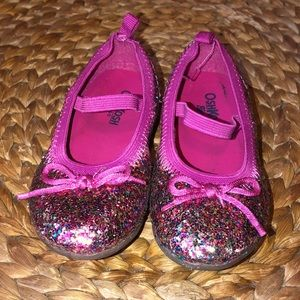 Sparkly Baby Janes (Like Mary Janes) 😍